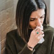 برای رفع خشکی دهان و گلو چه کنیم؟!