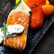 طرز تهیه چند غذای رژیمی با تن ماهی خوشمزه!