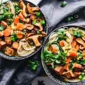 طرز تهیه غذاهای رژیمی با سبزیجات خوشمزه را بخوانید!