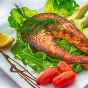 چند نوع طرز تهیه ماهی کبابی رژیمی و خوشمزه را بدانید!